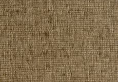 Texture of coarse woven cloth, close-up. stock photos