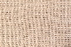 Texture of coarse woven fabric Royalty Free Stock Photo