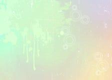 Texture colorée illustration de vecteur