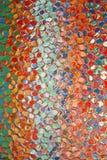 Texture colorée abstraite Photo libre de droits