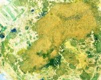 Texture colorée Art Background de ressort de marbre abstrait Photo stock