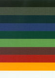Texture colorée de tissu Images stock