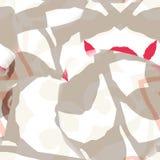 Texture colorée sans couture créée par Digital Photo stock