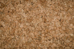 Texture  Color Detail  of Surface Cork Board Wood  Background Stock Photos