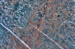 Texture color of granite Stock Image