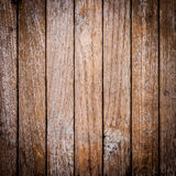 Texture and color of old  wood panel Royalty Free Stock Photos