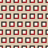 Texture with color squares Royalty Free Stock Image