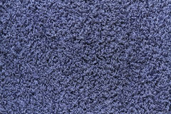 Texture of a colored  carpet Stock Images