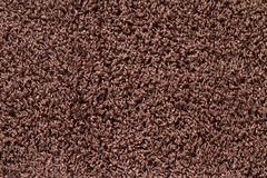 Texture of a colored  carpet Royalty Free Stock Photo