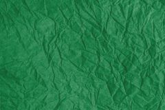 Texture colored crumpled patterned stripes decorative packaging paper ,. Texture colored crumpled patterned stripes decorative packaging paper green , abstract stock photography
