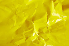 Texture of colored paper Stock Image