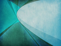 Texture of colorful shapes Stock Images