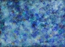 texture colorful watercolor background Royalty Free Stock Image