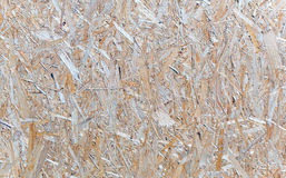 Texture of compressed sawdust1 Royalty Free Stock Images