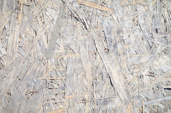 Texture of compressed wood Stock Images
