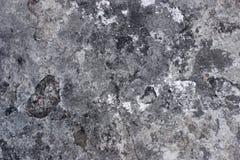 Texture concrète Photographie stock