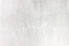 Texture concrète blanche Image libre de droits