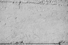 Texture concrète d'art pour le fond dans le col noir, gris et blanc image libre de droits