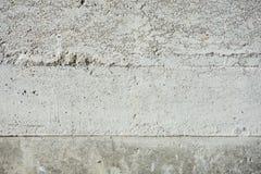 Texture concrète d'art pour le fond dans le col noir, gris et blanc photographie stock