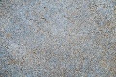 Texture concrète de plancher sur le fond Photos libres de droits