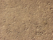 Texture of the concrete Royalty Free Stock Image