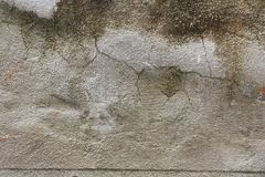 Texture concrete Stock Photography