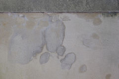 Texture of concrete, blank grey concrete backdrop,cement surface Royalty Free Stock Photo