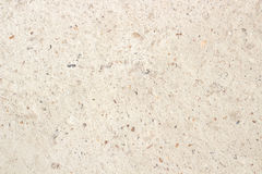 Texture of a concrete floor plate Stock Images