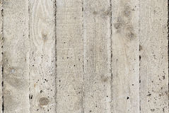 Texture of a concrete wall. Poured concrete surface detail - texture Royalty Free Stock Photos