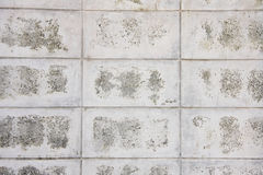 Texture of concrete wall Stock Photos