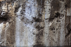 Texture on Concrete Wall with Blue stock photos