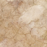 Texture - concrete wall with damages Stock Photography