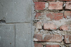 texture concrete wall neutral colors Royalty Free Stock Photography