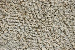 Texture concrète de stuc Images stock
