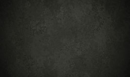 Texture concrète foncée de fond Image stock