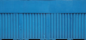 Texture container Royalty Free Stock Photos