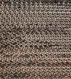 Texture of cooling pad. Pic of texture of cooling pad Royalty Free Stock Images