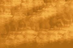Texture of copper or bronze for a metallic feeling background royalty free illustration