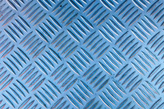 Texture corrugated metal sheet Stock Photo
