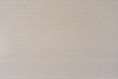 Texture of corrugated paper Stock Image