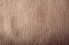 Texture of cotton Stock Images