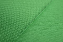 The texture of cotton cloth Royalty Free Stock Photography