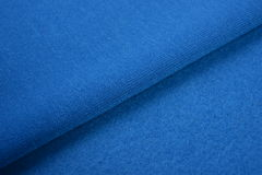 The texture of cotton cloth Royalty Free Stock Photo