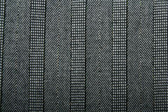 Texture of cotton material Stock Photo