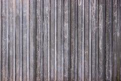 Texture coulissante en métal Photographie stock