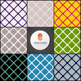 Texture of a crate to the form of a rhombus c by r Royalty Free Stock Images
