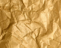 Texture of creased paper Stock Photos