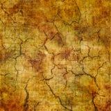 Texture criquée grunge Images libres de droits