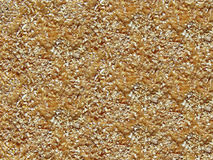 Texture croquante mince Photo libre de droits