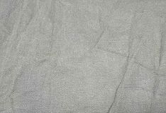 Texture of crumpled cloth, background royalty free stock photos
